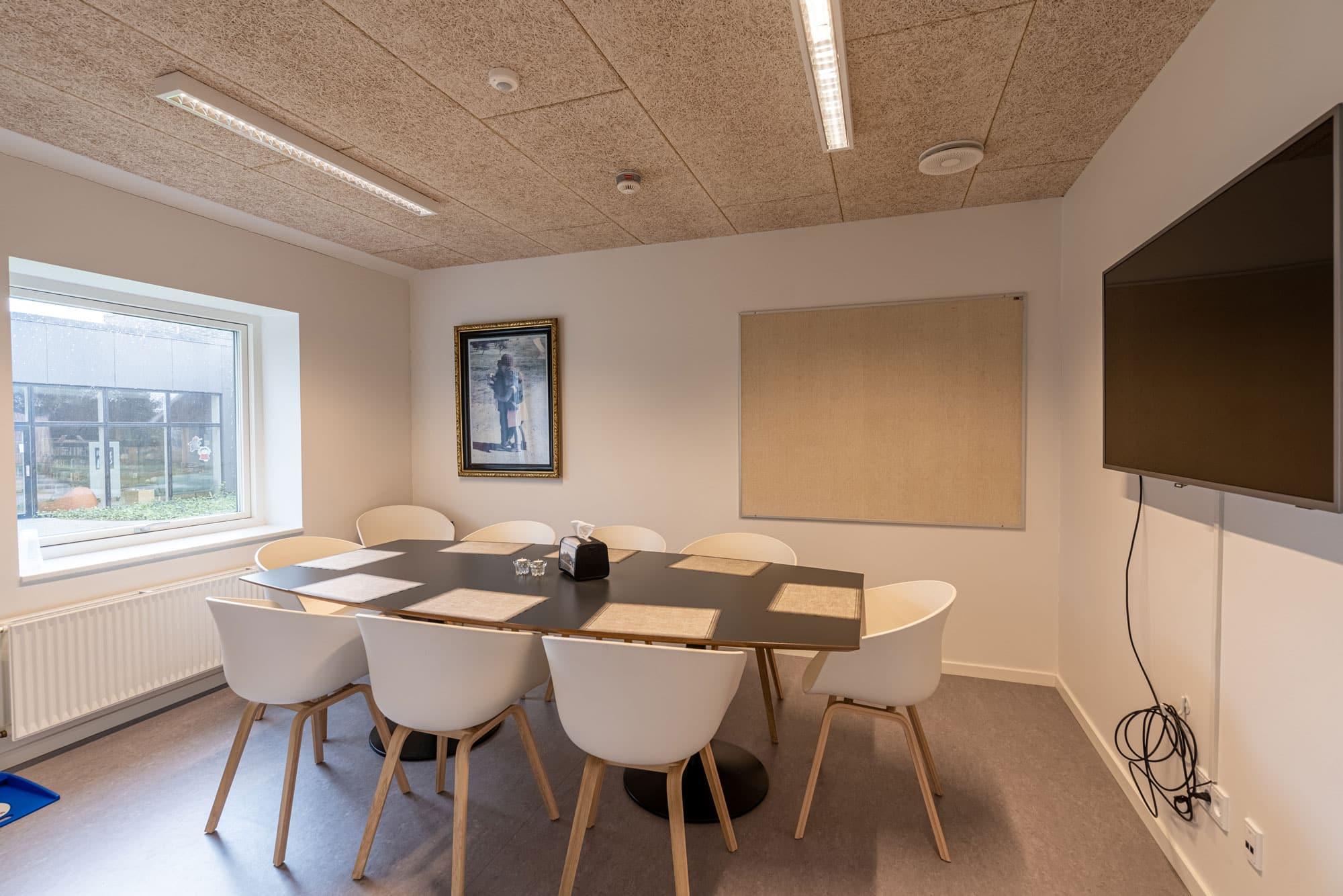 Mødelokale 19