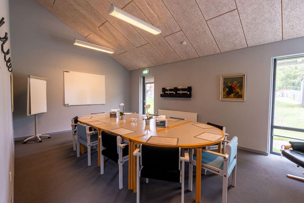 Mødelokale 12